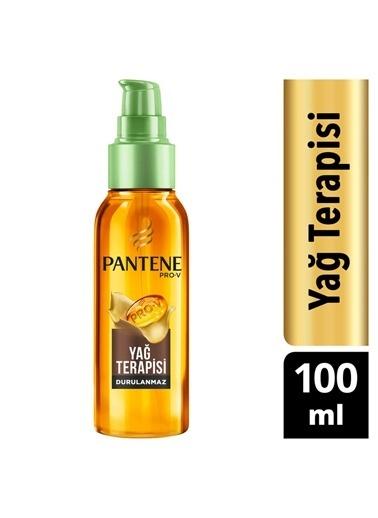 Pantene  Saç Bakım Serumu Argan Yağlı Elixir 100 Ml Renkli